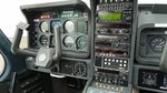 Conventional panel - but IFR